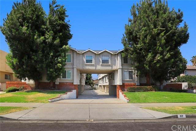 157 Fano Street E, Arcadia, CA 91006 (#WS18172760) :: RE/MAX Masters
