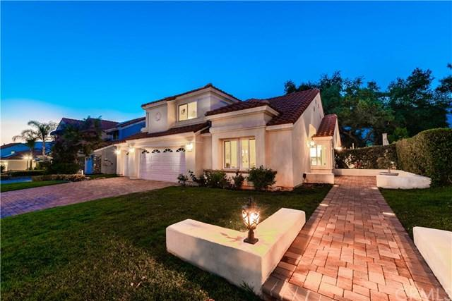 2431 Sloan Drive, La Verne, CA 91750 (#CV18173825) :: The Costantino Group | Cal American Homes and Realty