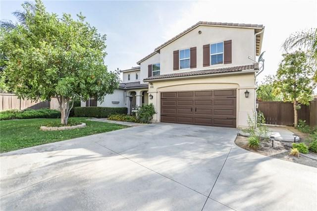 12763 Date Palm Circle, Riverside, CA 92503 (#IG18173865) :: The DeBonis Team