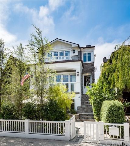 412 8th Street, Manhattan Beach, CA 90266 (#SB18162350) :: RE/MAX Empire Properties