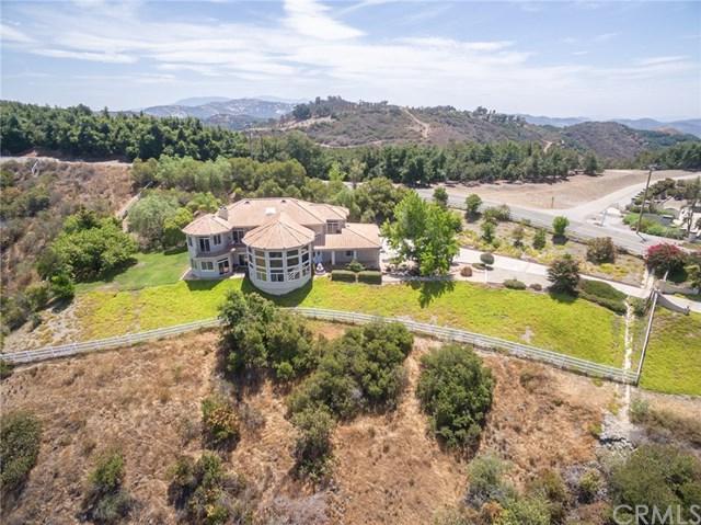 46250 Via Vaquero, Temecula, CA 92590 (#SW18169120) :: California Realty Experts