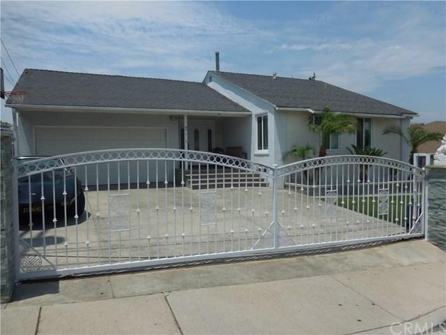 635 S Lincoln Avenue, Monterey Park, CA 91755 (#CV18173818) :: RE/MAX Masters