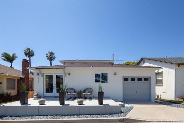 120 Esparto Avenue, Pismo Beach, CA 93449 (#PI18173806) :: Pismo Beach Homes Team