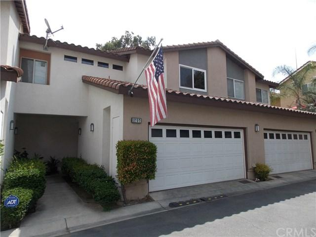 3707 Calle Curacso, Corona, CA 92503 (#IG18173934) :: The DeBonis Team
