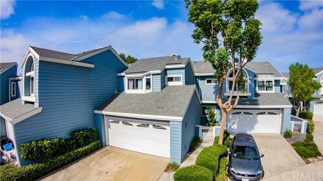 15 Willowood, Aliso Viejo, CA 92656 (#PW18165190) :: DiGonzini Real Estate Group