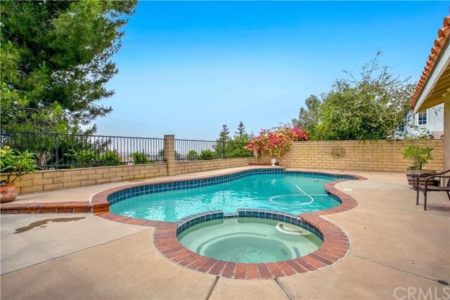 2058 Golden Hills Road, La Verne, CA 91750 (#CV18171723) :: RE/MAX Masters