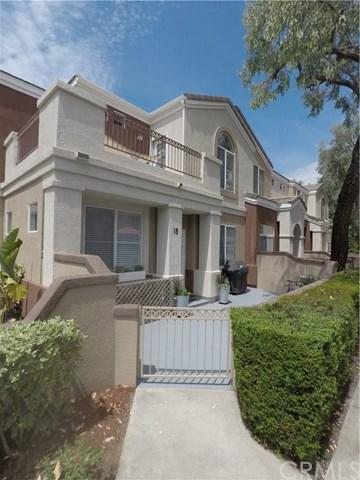 18 Anacapa Court, Lake Forest, CA 92610 (#IV18173804) :: Berkshire Hathaway Home Services California Properties
