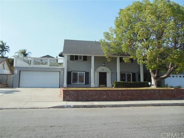1210 Flintlock Road, Diamond Bar, CA 91765 (#TR18170902) :: RE/MAX Masters