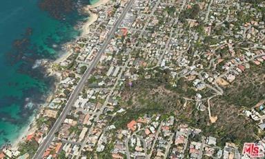 0 Cortez, Laguna Beach, CA  (#OC18173935) :: DiGonzini Real Estate Group