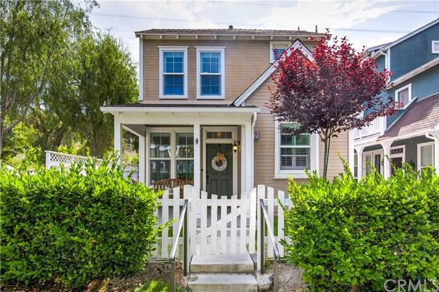 22 Wood Barn Road, Ladera Ranch, CA 92694 (#PW18173192) :: Z Team OC Real Estate