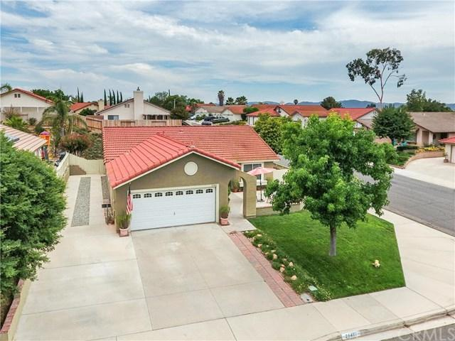 25401 Boxelder Drive, Murrieta, CA 92563 (#SW18173987) :: California Realty Experts