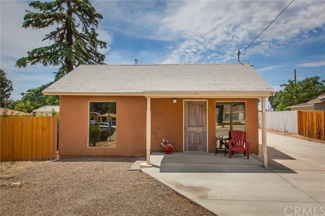 1025 Beaumont Avenue, Beaumont, CA 92223 (#EV18173639) :: RE/MAX Empire Properties