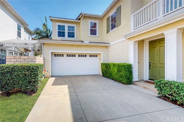 2518 Cornerstone Lane #29, Costa Mesa, CA 92626 (#OC18173526) :: DiGonzini Real Estate Group