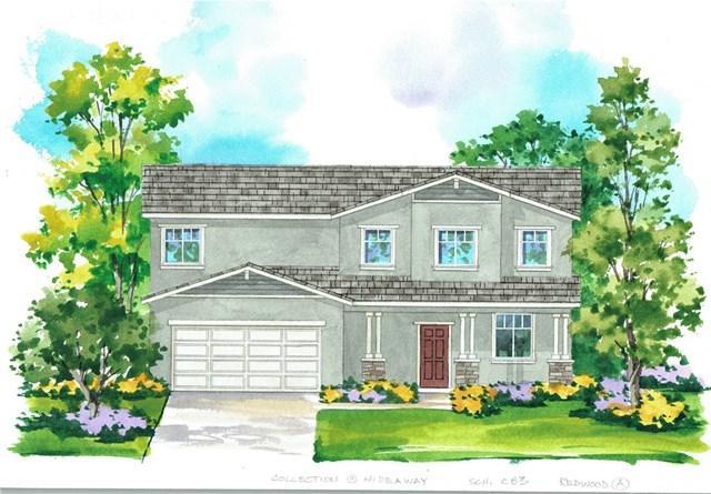 1541 Misty Meadow Lane, San Jacinto, CA 92582 (#EV18174141) :: California Realty Experts