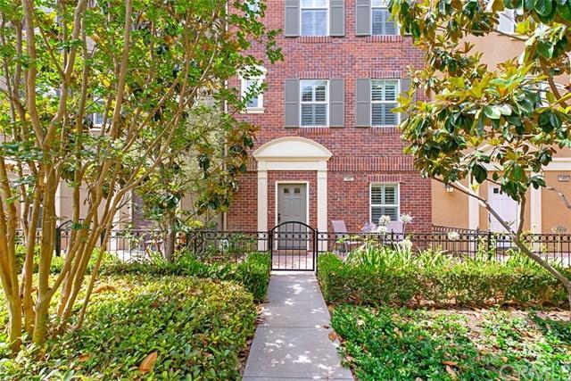 1407 Wheaton Way, Tustin, CA 92782 (#OC18174050) :: Berkshire Hathaway Home Services California Properties