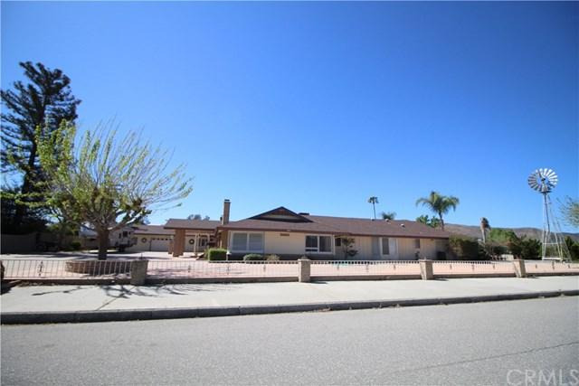 39281 Diamond Road, Hemet, CA 92543 (#SW18174154) :: RE/MAX Empire Properties