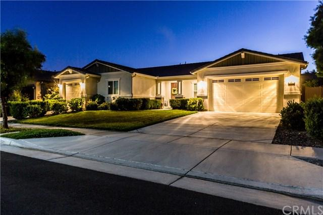 14413 Narcisse Drive, Eastvale, CA 92880 (#CV18174165) :: The DeBonis Team