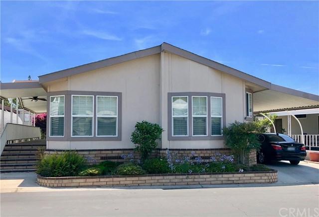 24001 Muirlands Boulevard #188, Lake Forest, CA 92630 (#OC18170018) :: Berkshire Hathaway Home Services California Properties