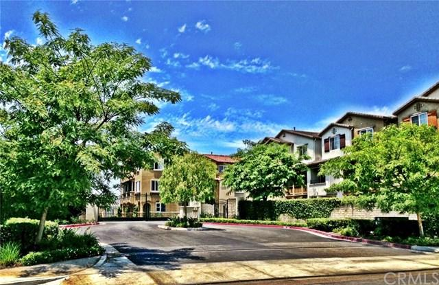22919 Mariposa Avenue #206, Torrance, CA 90502 (#IG18174176) :: RE/MAX Empire Properties