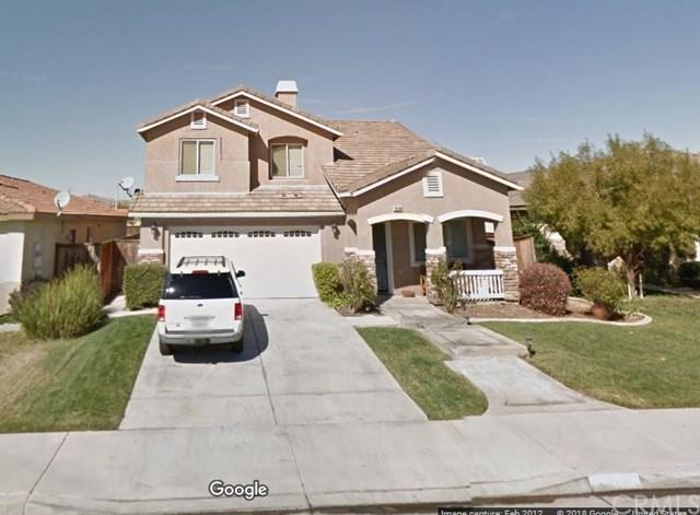 26396 Old Anvil Lane, Moreno Valley, CA 92555 (#OC18174069) :: The DeBonis Team