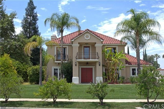 1504 Myra Street, Redlands, CA 92373 (#EV18174196) :: RE/MAX Empire Properties