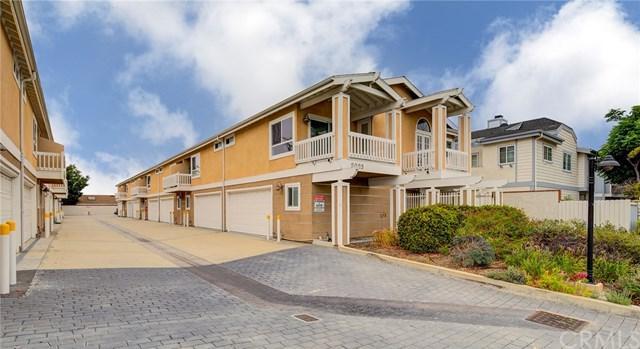 2025 Artesia Boulevard A, Torrance, CA 90504 (#SB18172960) :: RE/MAX Empire Properties