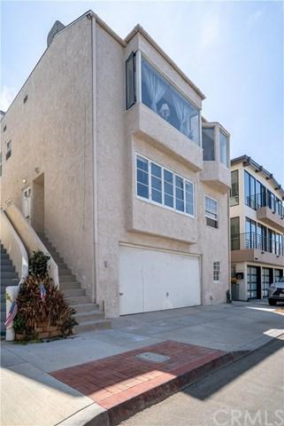 3012 Manhattan Avenue, Manhattan Beach, CA 90266 (#SB18174267) :: RE/MAX Empire Properties
