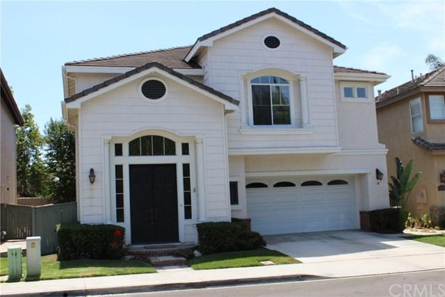 14 Chesterwood, Aliso Viejo, CA 92656 (#OC18174257) :: DiGonzini Real Estate Group