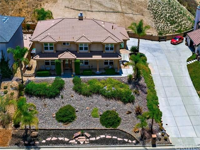 26707 Garrett Ryan Court, Hemet, CA 92544 (#SW18174331) :: RE/MAX Empire Properties