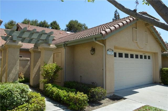 27387 Paseo La Serna, San Juan Capistrano, CA 92675 (#OC18171029) :: DiGonzini Real Estate Group