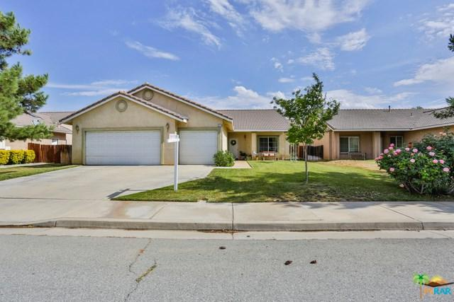 718 Cherry Valley Acres, Beaumont, CA 92223 (#18364098PS) :: RE/MAX Empire Properties