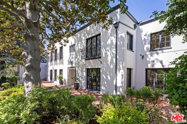 2529 N Commonwealth Avenue, Los Angeles (City), CA 90027 (#18366228) :: RE/MAX Masters