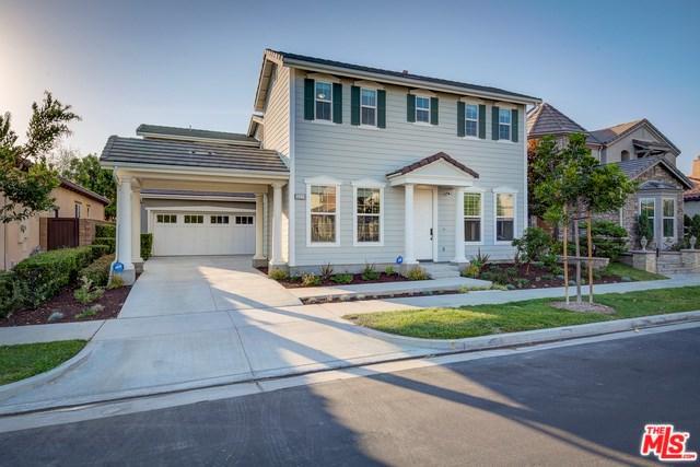 15211 York Street, Tustin, CA 92782 (#18366864) :: Berkshire Hathaway Home Services California Properties