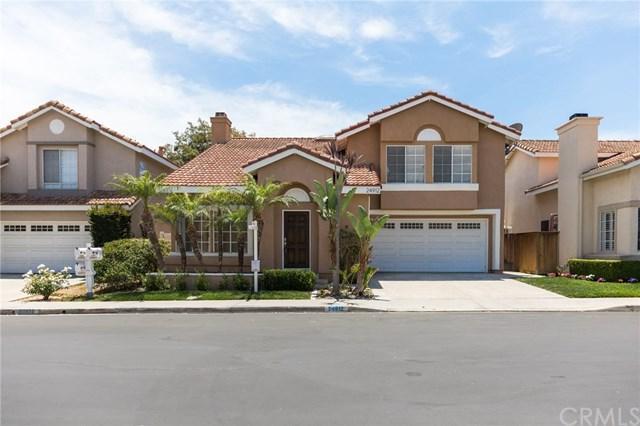 24912 Via Kristina, Laguna Niguel, CA 92677 (#SB18173155) :: Berkshire Hathaway Home Services California Properties