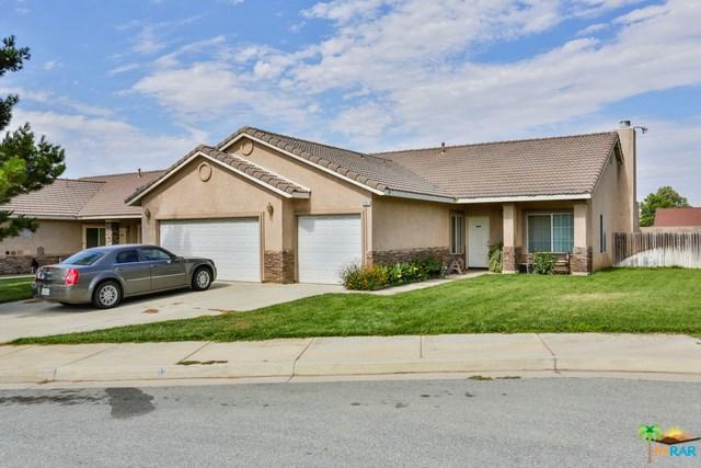 1731 Evan Way, Beaumont, CA 92223 (#18363190PS) :: RE/MAX Empire Properties