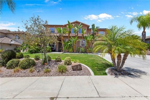 32234 Daisy Drive, Winchester, CA 92596 (#IV18173487) :: Impact Real Estate