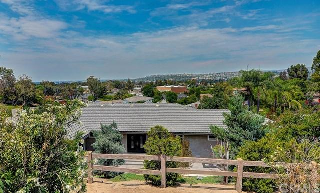 251 S Country Hill Road, Anaheim Hills, CA 92808 (#OC18172239) :: The Darryl and JJ Jones Team