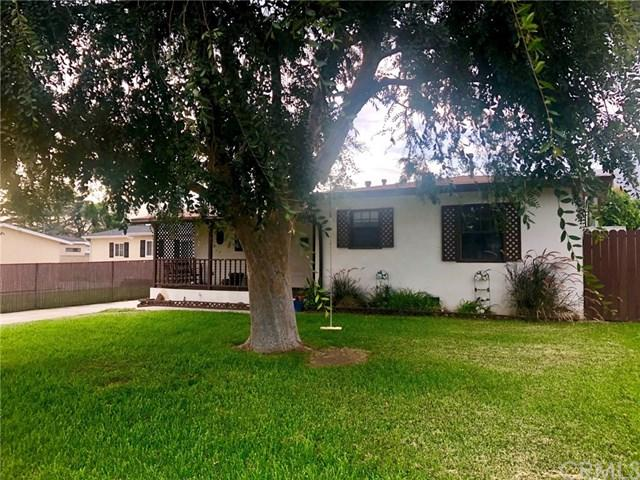 805 Bridwell Street, Glendora, CA 91741 (#CV18173798) :: RE/MAX Masters