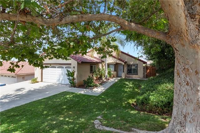 35460 Rancho Road, Yucaipa, CA 92399 (#EV18174456) :: RE/MAX Empire Properties