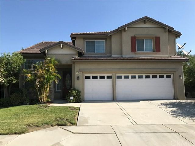 1473 Yeats Place, San Jacinto, CA 92583 (#SW18174476) :: RE/MAX Empire Properties