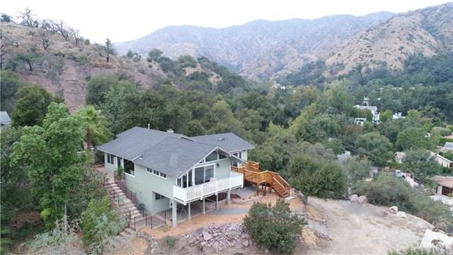 1019 N Easley Canyon Road, Glendora, CA 91741 (#PW18174487) :: RE/MAX Masters