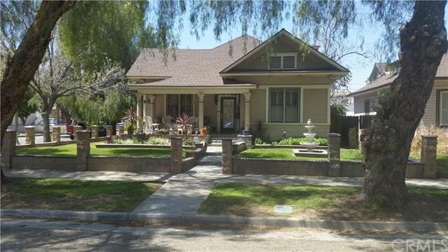 3491 Mulberry Street, Riverside, CA 92501 (#OC18174541) :: The DeBonis Team