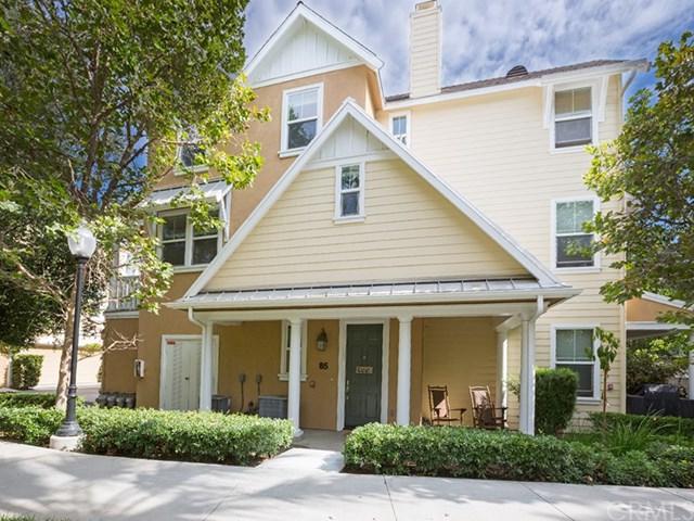 85 Valmont Way, Ladera Ranch, CA 92694 (#OC18171039) :: Z Team OC Real Estate
