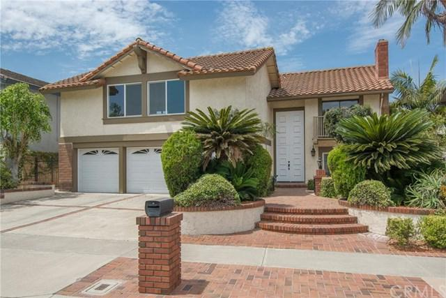 21781 Eagle Lake Circle, Lake Forest, CA 92630 (#OC18173968) :: Berkshire Hathaway Home Services California Properties