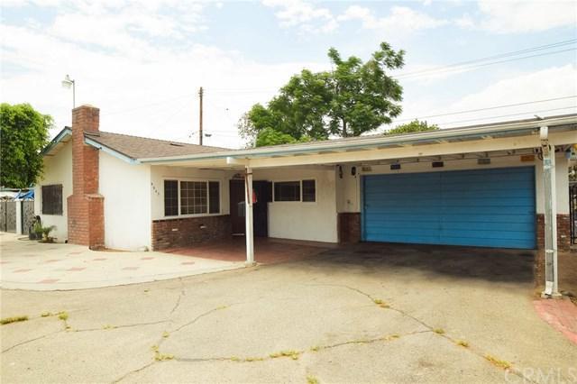 4645 Stewart Avenue, Baldwin Park, CA 91706 (#CV18174424) :: RE/MAX Masters