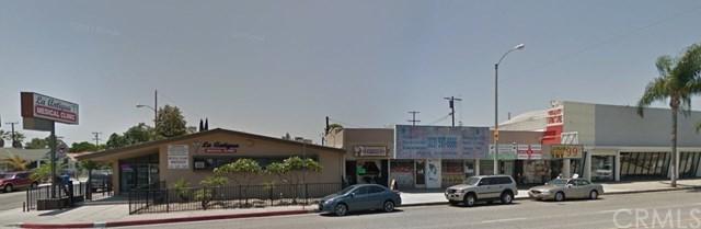 2565 Olive Street, Huntington Park, CA 90255 (#PW18174593) :: Allison James Estates and Homes
