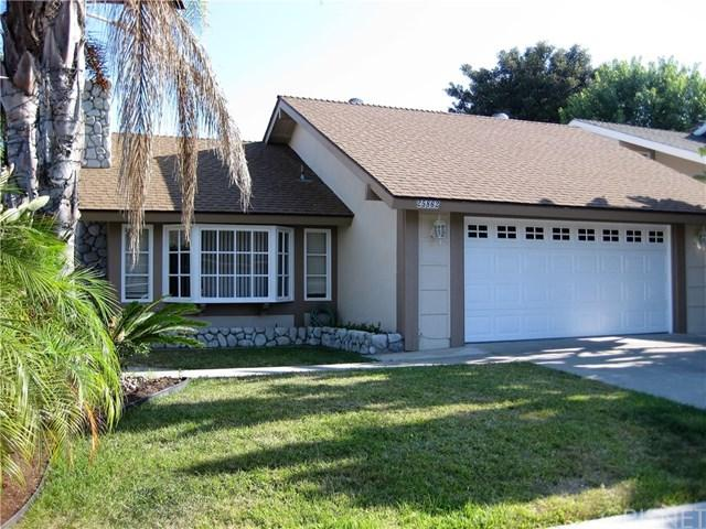 25862 Evergreen Road, Laguna Hills, CA 92653 (#SR18174458) :: Z Team OC Real Estate