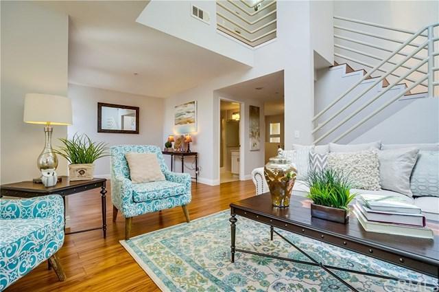 511 N 3rd Street A, Alhambra, CA 91801 (#AR18174603) :: Allison James Estates and Homes