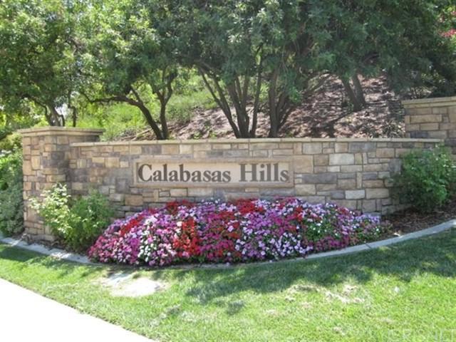 24652 Vista Cerritos, Calabasas, CA 91302 (#SR18173736) :: Allison James Estates and Homes