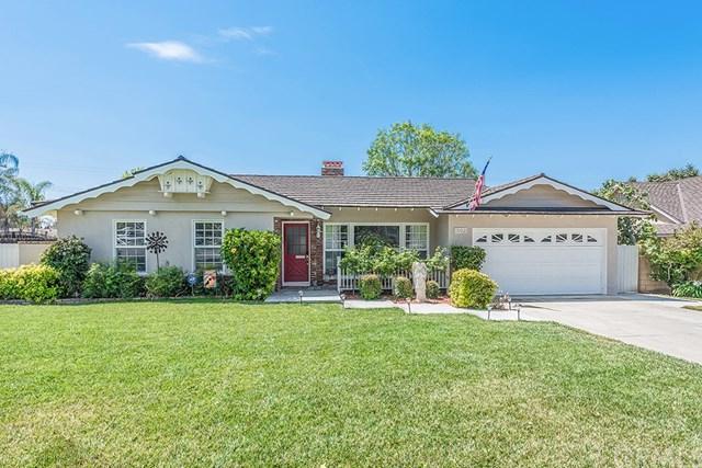 1002 E Whitcomb Avenue, Glendora, CA 91741 (#CV18174621) :: RE/MAX Masters